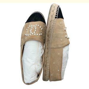 Chanel Espadrilles (size 42)